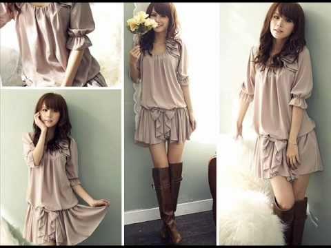 asian fashion #1 (new) [chinese, japanese, u0026 korean] - youtube CONIDQI